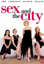 Sex And The City saison 4